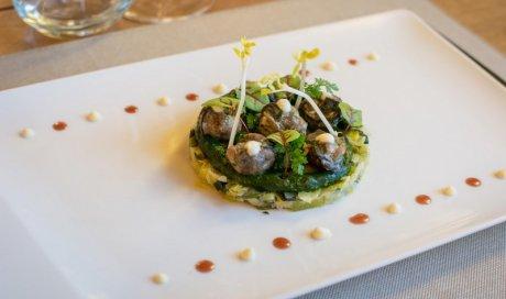 Restaurant Montélier